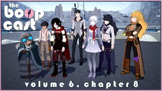RWBY Volume 5, Chapter 13: Downfall Reaction!