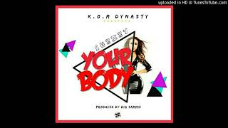 Watch Shezey Your Body video