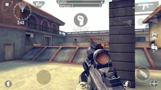 MC4 intensive multiplayer match local wifi