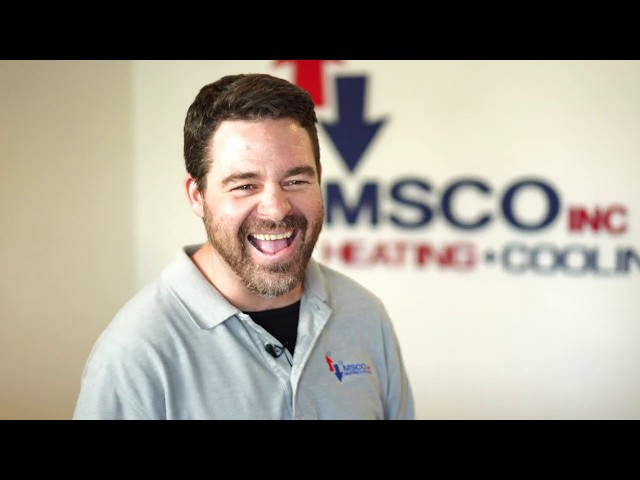 MSCO Employees: Travis