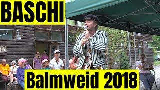 BASCHI Camping Balmweid 2018