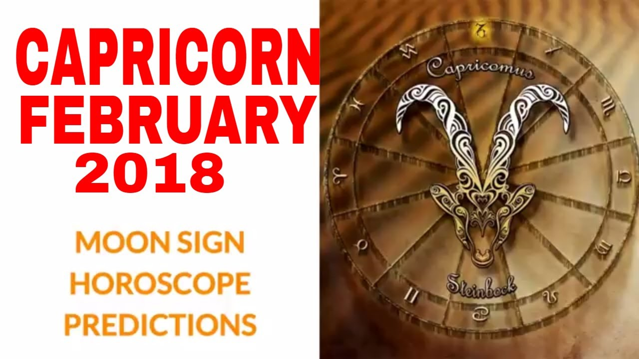 Horoscope for February 2018 on the signs of the zodiac 18