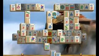 Клуб Игр. 68 выпуск - обзор на игру Mahjong Escape Ancient China