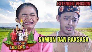 Samiun dan Raksasa - Lenong Legenda 75 PART 1