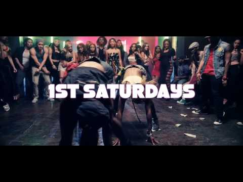 1st Saturdays At Club Cream With Dj Cleve
