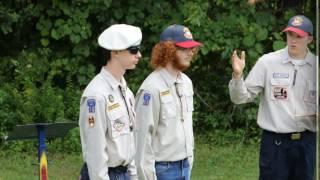 SNE Royal Rangers Junior Leadership Training Academy