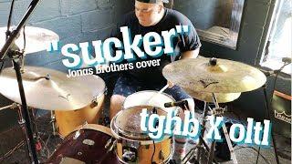 SUCKER - JONAS BROTHERS (rad-pop. cover by Eric Taft X Ronnie Sherman)