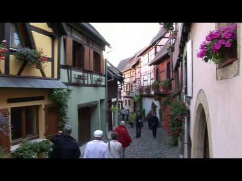 EGUISHEIM THE HEART OF ALSACE
