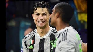 يوفنتوس 2-1 جنوى | يوفنتوس يحصد النقاط | الدوري الإيطالي | الجولة 10