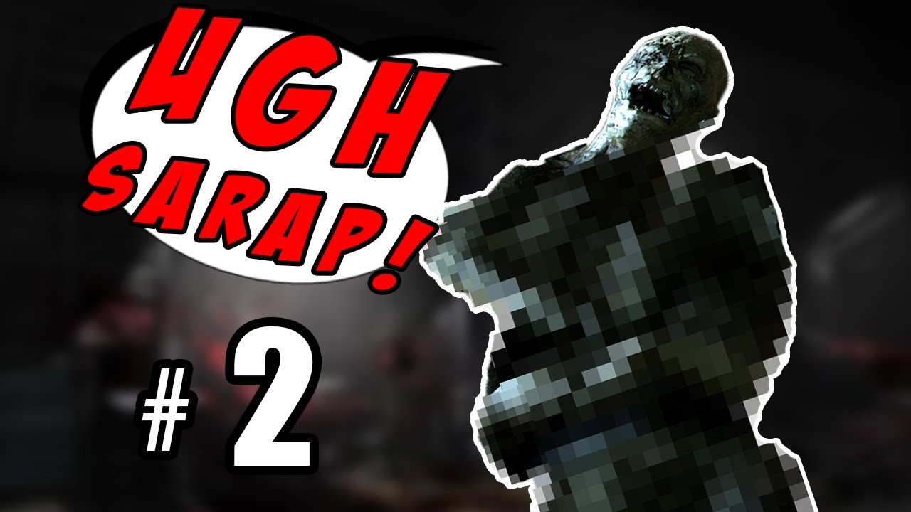 Dead Space Walkthrough Part 2 - Alien Porn Tagalog Lets Play - Youtube-6724