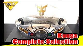 รีวิว เข็มขัดคูกะ 1:1 Kuuga Complete Selection [ รีวิวแมน Review-man Feat. Kuuga Voice TH ] thumbnail