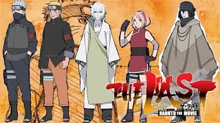 Naruto The Last Full Movie  English Dubbed