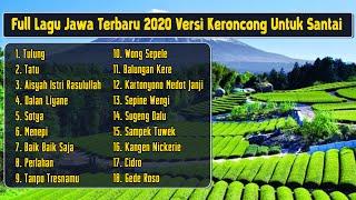 Full Lagu Terbaru Jawa paling enak Versi KERONCONG untuk santai ( Tatu, tulung, Dalan liyane )