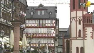 Германия. Франкфурт(Франкфурт-на-Майне является крупнейшим городом федеральной земли Гессен и главным транспортным узлом..., 2011-12-29T01:47:37.000Z)