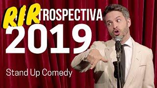 RETROSPECTIVA STAND UP 2019   Bruno Motta (feat. Igor Guimarães)