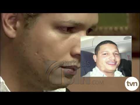 Dominicano acusado de matar a cinco hombres fue reapresado en Costa Rica