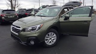 2018 Subaru Outback Macomb, Rochester, Royal Oak, Sterling Heights, Troy, MI O180968