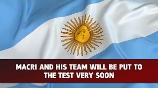Экономика Аргентины(Новый президент планирует повысить налоги на экспорт сельскохозяйственной продукции. Джонас Рама, Barral..., 2015-12-23T13:15:31.000Z)