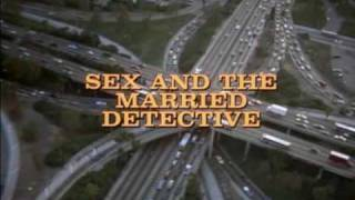 Columbo - Sex and the Married Detective theme (Patrick Williams)