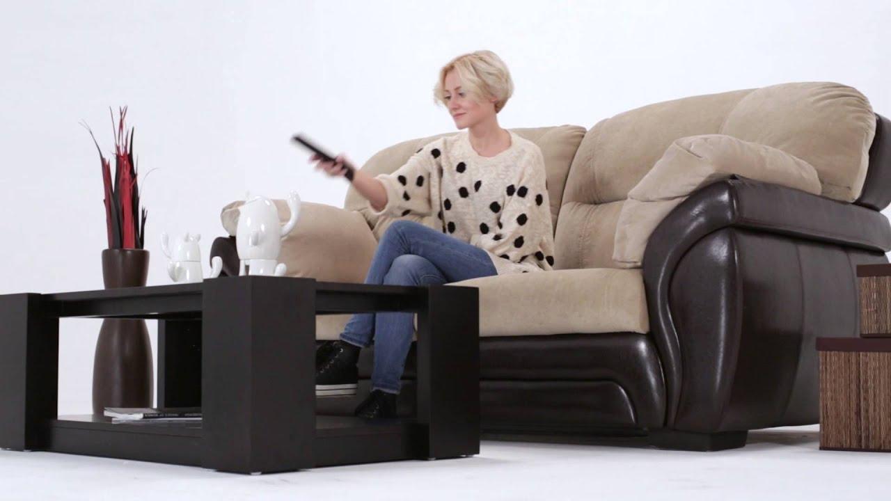 Как собрать диван Бристоль угловой от Много мебели: схема сборки .