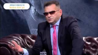 Kuba Wojewódzki- Detektyw Rutkowski o pracy Policji - bonus
