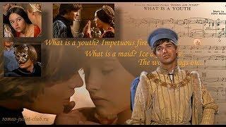 Ромео и Джульетта (Песня из фильма) - Positive TV 21