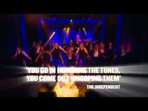 The Bodyguard The Musical at the Adelphi Theatre London (Official Trailer)