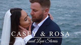 CASEY & ROSA I SAN DIEGO WEDDING l Visual Love Stories