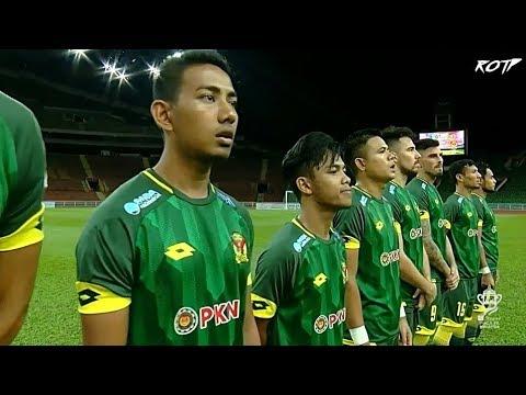 PKNS FC 1 - 3 Kedah FA (Highlight HD - Suku Akhir Piala FA - 30/4/2019)