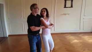 Hochzeitstanz Vorbereitung - Tanzschule Bailando