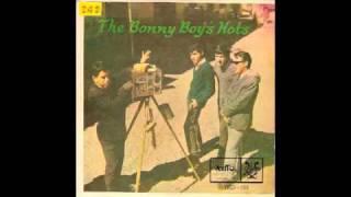Los Bonny Boys Hots - Tu Regreso