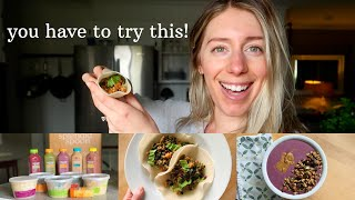 Busy Day  N The Life \u0026 What   Eat Vlog