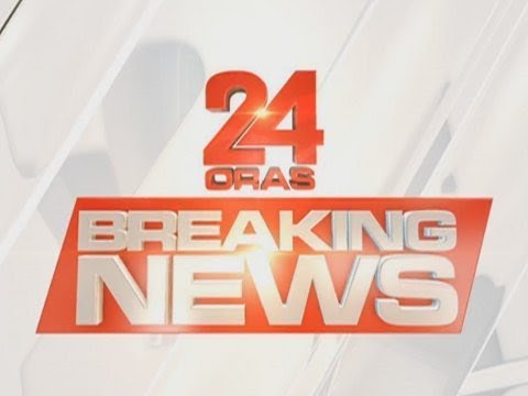 24 Oras: GMA NEWS COVID-19 Bulletin - 3:17 PM | April 1, 2020
