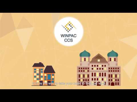 Winpac Hotel Communication Centre System (CCS)