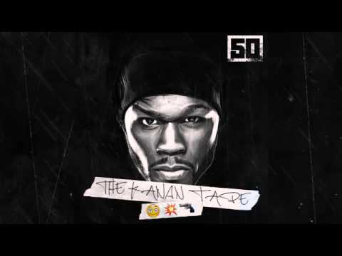50 Cent - I'm The Man Ft Chris Brown [Audio HD]