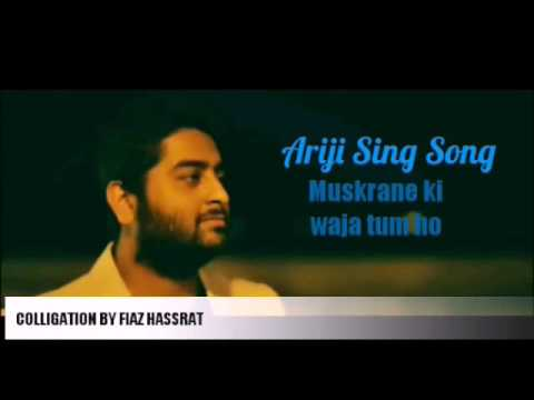 Muskurane Ki Wajah Tum Ho Song Free Mp3 | Hindi SongsPk