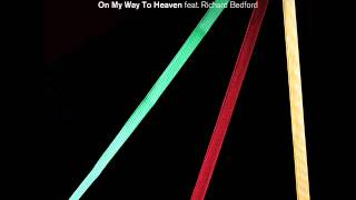 Above & Beyond feat. Richard Bedford - On My Way to Heaven (Extended Album mix)