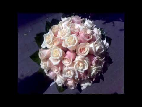 spesso Bouquet da sposa - YouTube CW05
