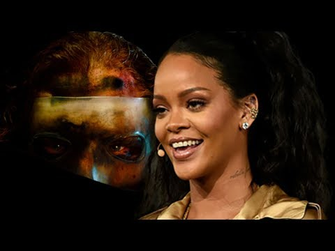 Rihanna's Favorite Band Is Slipknot