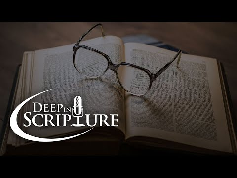 Two Former Reformed Ministers Look at the Epistle of James - Marcus Grodi and Ken Hensley