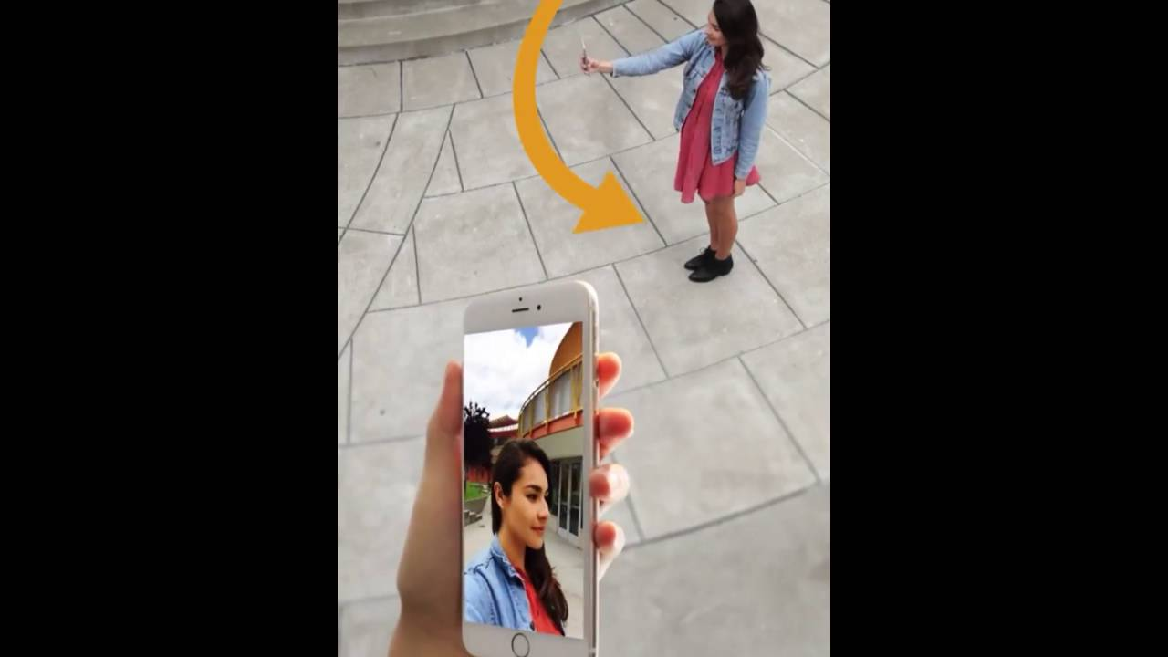 Movense 3d selfie Capture Tutorial