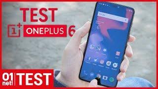 Test OnePlus 6 : le meilleur smartphone haut de gamme du moment ?