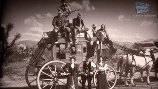 Red Dead Redemption 2 Closing Credits
