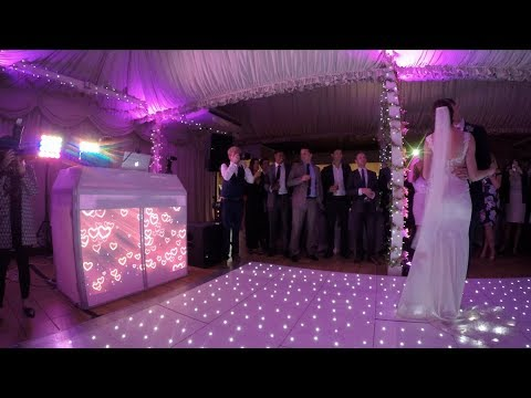 Video Booth - First Dance Hearts & Live Video