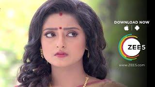 Joyee - Indian Bangla Story - Zee Bangla TV Serial - Best Scene