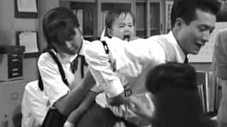 1989年「教師びんびん物語Ⅱ」主題歌.