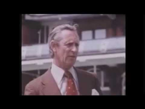Cape Summer MCC Tour to South Africa 1956-57 Part 1