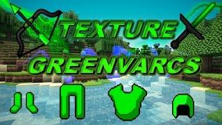 MI PACK!!! | TEXTURE PACK PVP MIX | GreenVarcs V.1