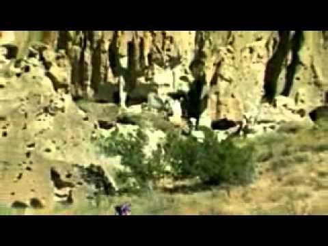 Los Alamos, New Mexico travel destination video