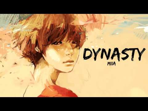 Dynasty (+Lyrics) - MIIA
